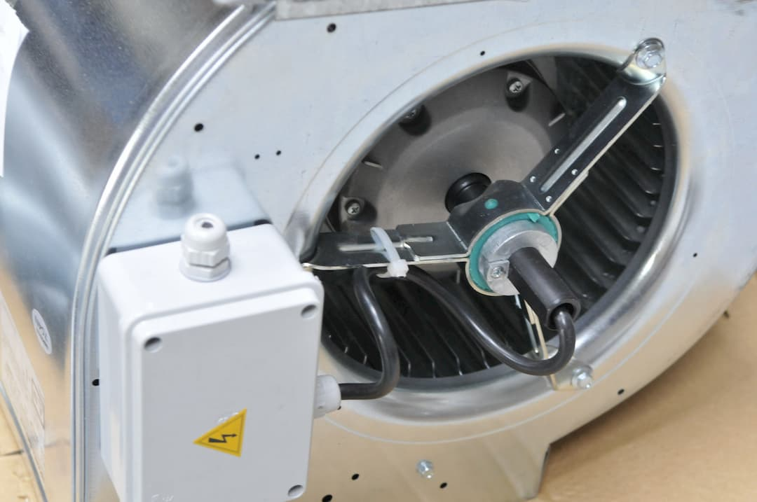 nec+ - moteur ventilation - sav - maintenance - cuisine professionnelle